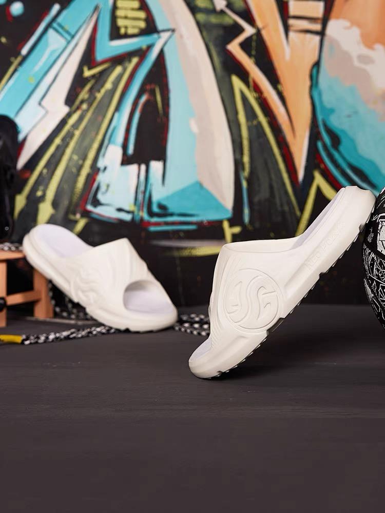 361° AG,EQUALIZER OASIS,李宁 韦德系  统统¥100 多!夏天就该买这样的「潮鞋」!其中一双马上补货!