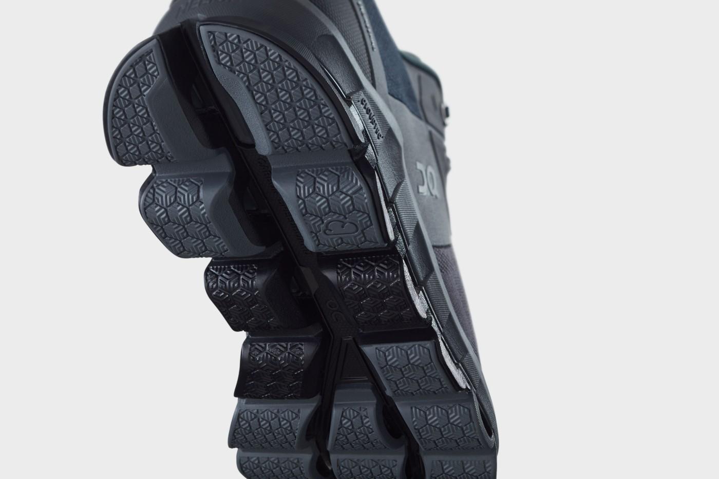 On 昂跑,Cloudace  神秘黑武士跑鞋!全新 On 昂跑 Cloudace 发售日期确定!