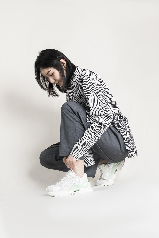 李宁,烈骏 ACE 2.0  腿控福利!最近小姐姐们都在抢这双鞋!简直是长腿制造机!