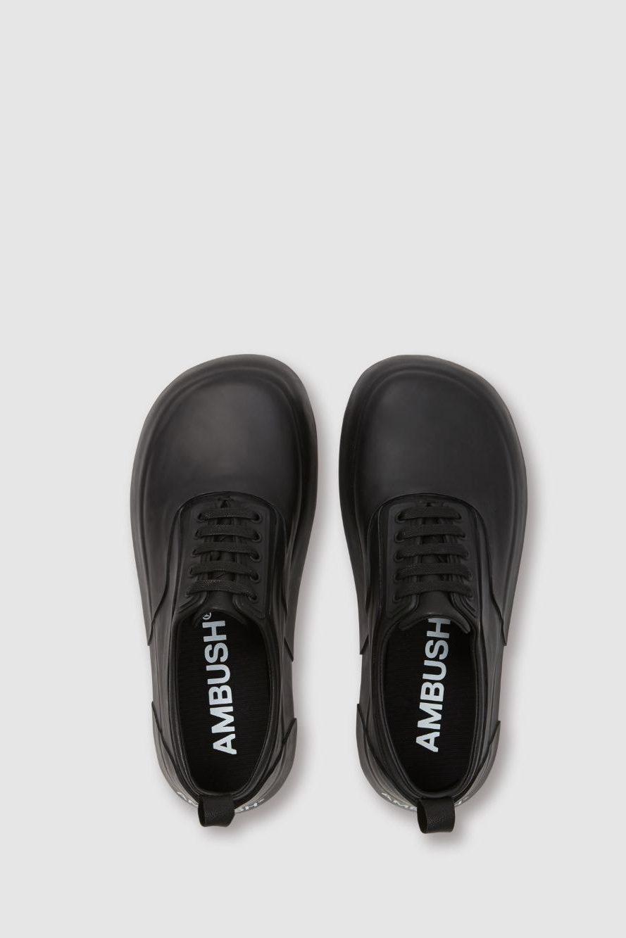 AMBUSH,推出,全新,鞋款,造型,简约,时尚,又,不失,  AMBUSH 新鞋来了!造型简约时尚又不失高级质感!