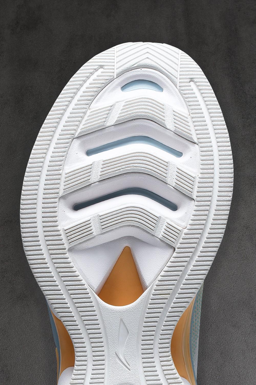 华晨宇,吾适 5S,李宁  「神秘新鞋」突袭!看完价格人傻了!这才是现在「最缺的鞋」!