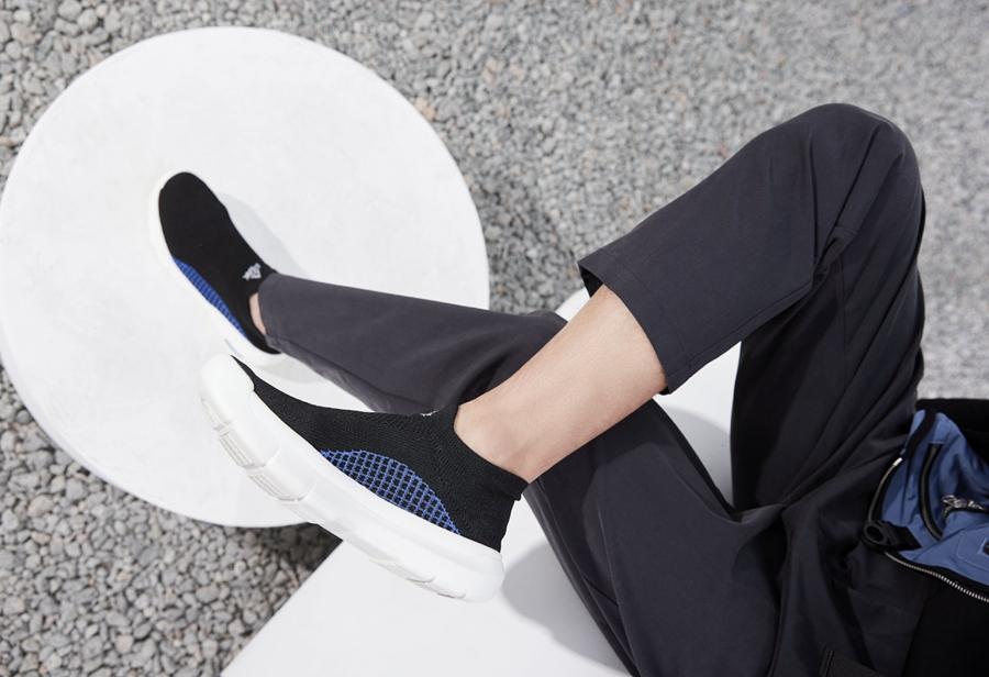 匹克,拂风  压马路必备「神器」!态极新鞋登场!这颜值你打几分?