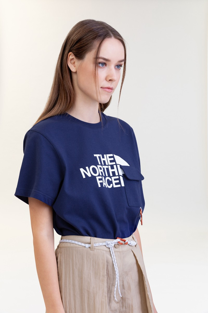 The North Face,机能,户外  现已发售!The North Face 新季度单品多到挑花眼!