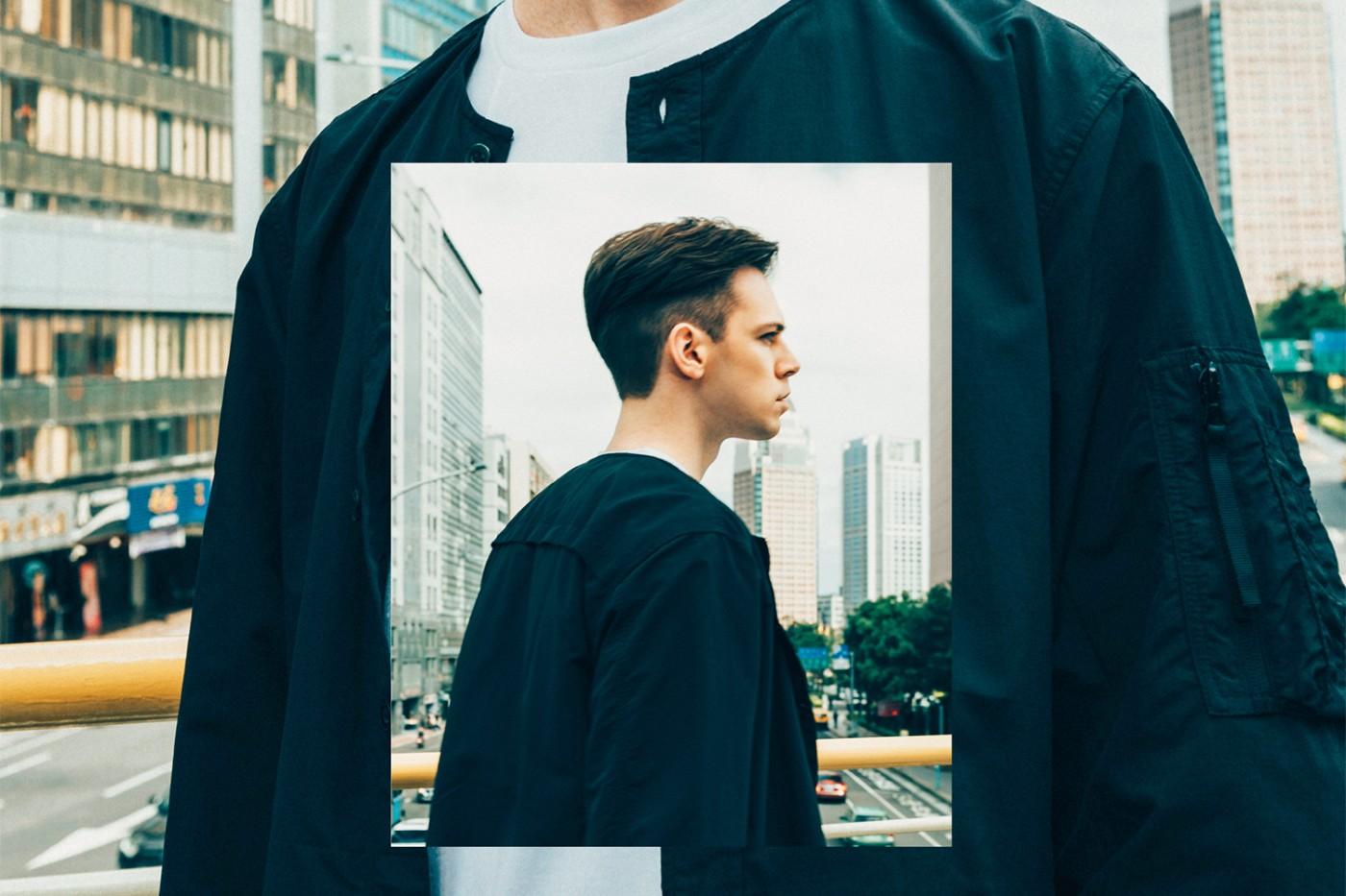 PHANTACi,发售,服饰   周董再出招!PHANTACi 全新服饰系列即将发售!