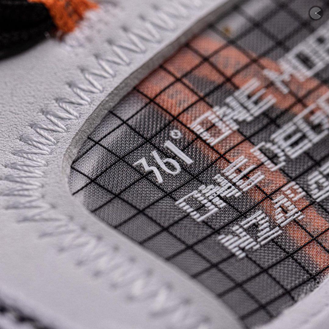 361°,燃战,发售  今天限时七折!不少人都种草的夏日好鞋!全新配色曝光!