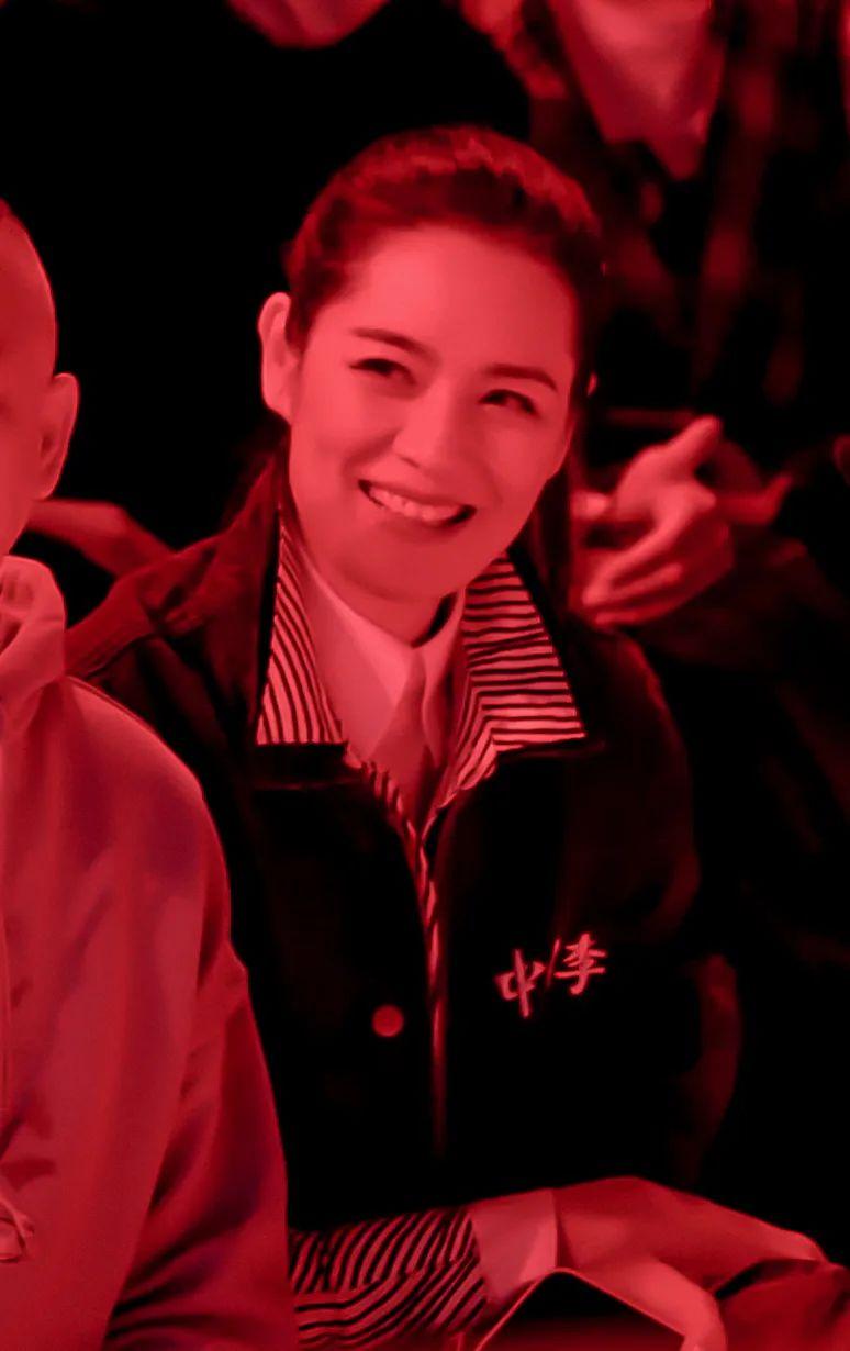 孙红雷,上身,「,中国,李宁,」,秋冬,大秀,明星,  孙红雷上身「中国李宁」!21 秋冬大秀,明星云集!