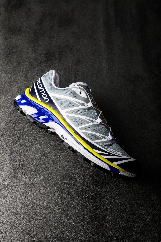 XT-6,Salomon  不定期补货!这双「机能风」新鞋,小编终于上脚了!