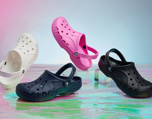 Crocs,李宁,LNBB Slide,OASIS,EQUA  舒服又凉快!夏天还是得买拖鞋!这些款式太火爆!