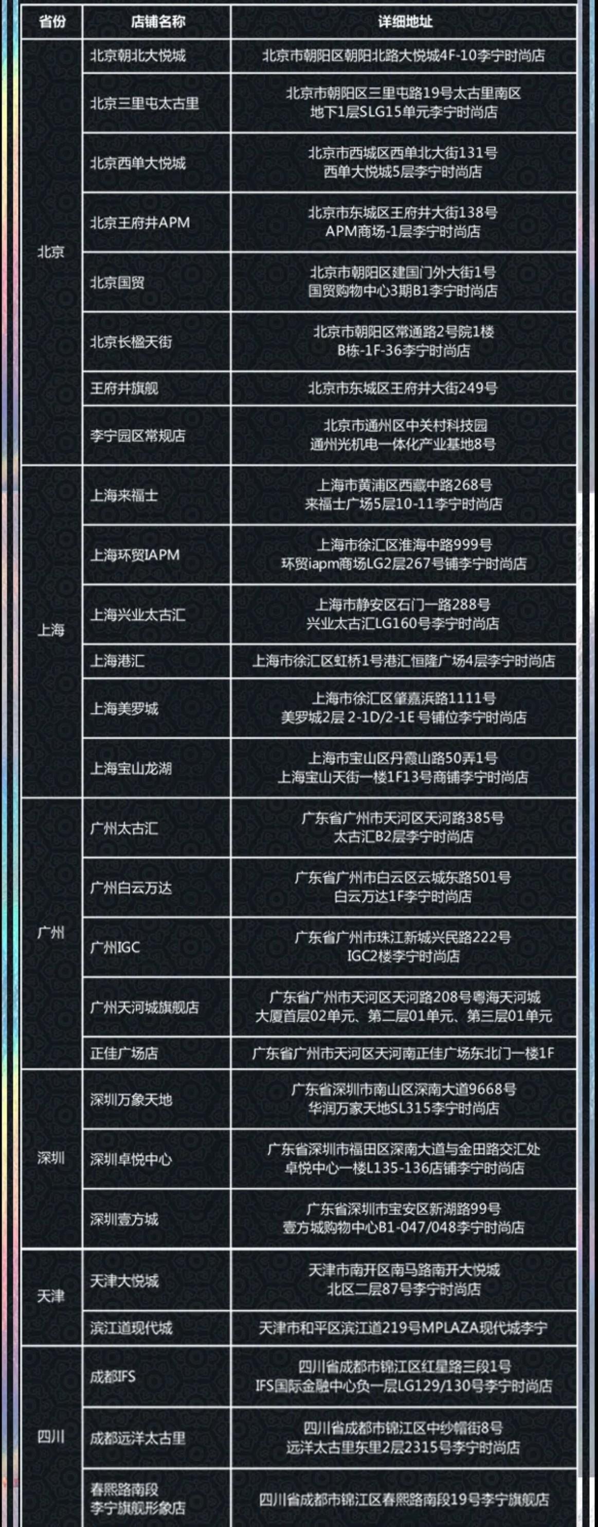 中国李宁,李宁,空山基  性感机械姬又来了!「中国李宁 x 空山基」走秀款,突袭上架!