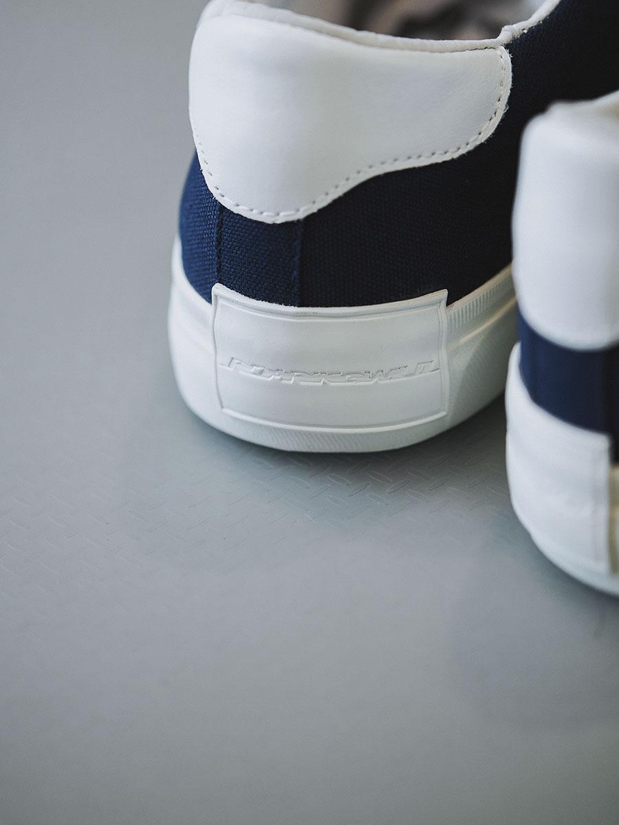 硫化鞋,ROARINGWILD  ROARINGWILD 也出鞋了!?这规格这颜值,你打几分?