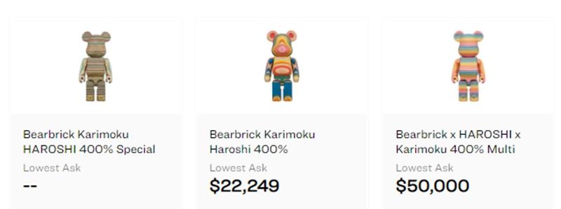 周杰伦,BE@RBRICK  市价超 30w!周董晒天价联名积木熊!网友:有钱人真快乐!