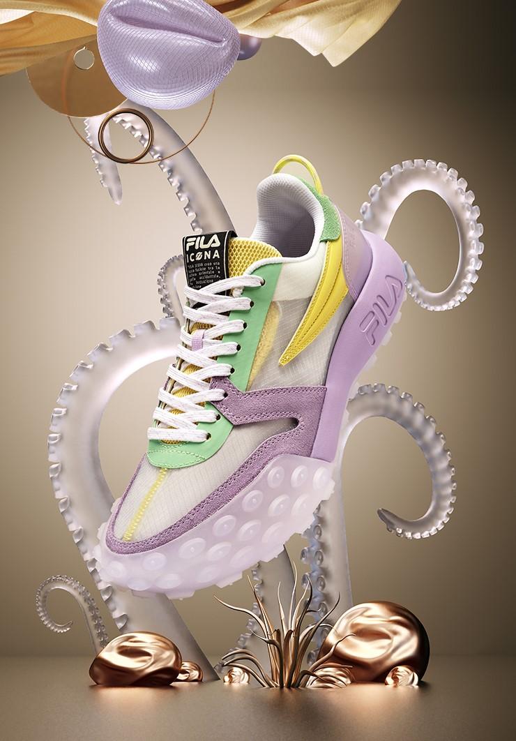 STARTER,匹克,FILA,足下工业,李宁,清单,老爹鞋  蒙娜丽莎联名见过吗?这五双鞋够奇特!最低 499!