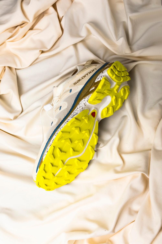 SALOMON,XT-RUSH  泫雅私藏的「宝藏鞋」又出新款!今年夏天的穿搭利器 +1!