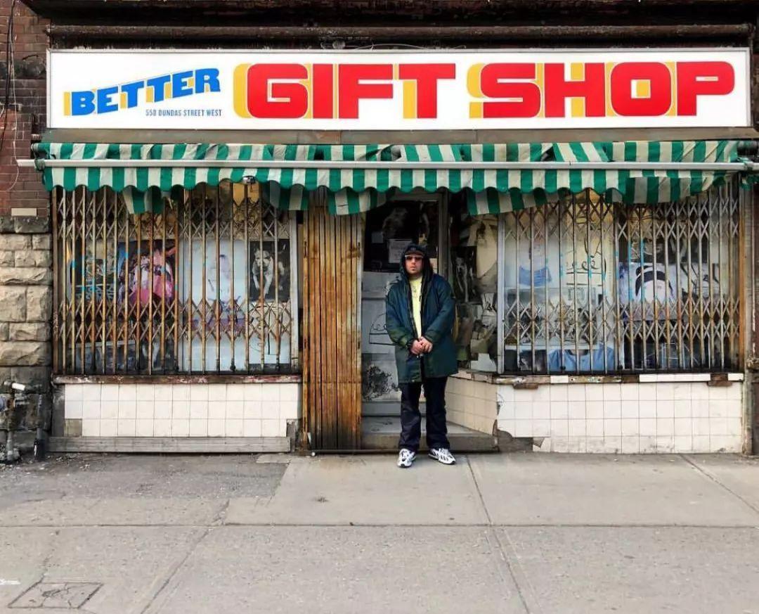SALOMON,Better™ Gift Shop  罕见巧克力配色!全新 SALOMON 联名鞋款发售日期确定!
