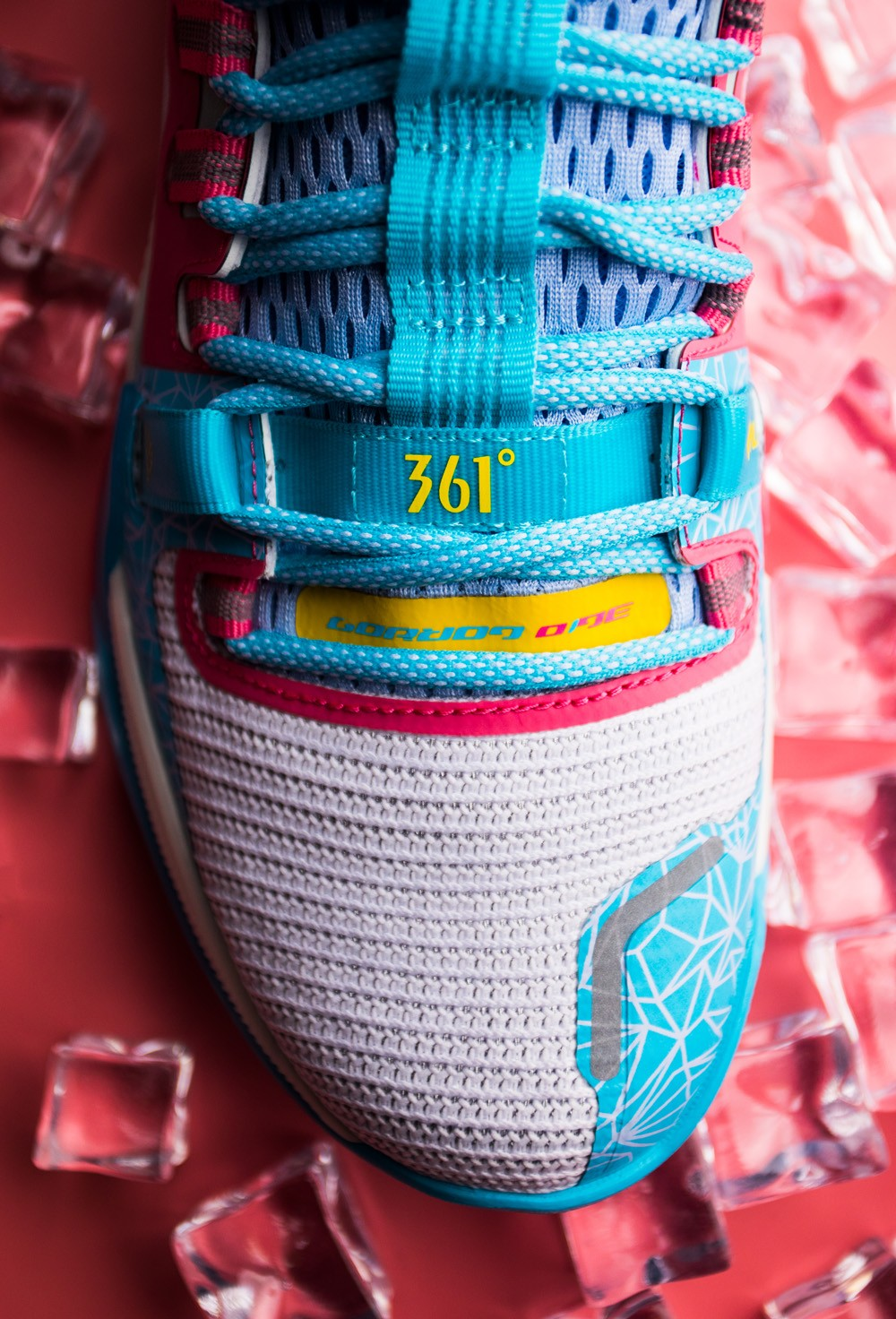 361°,AG1 PRO,开箱,上脚  半夜发售 2 秒售罄!开箱本周最火球鞋!网友:求求补货吧!