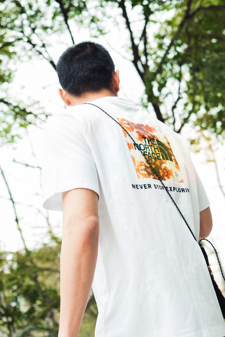 The North Face,DOE  最后原价入手机会!The North Face x DOE 联名看完谁不爱!