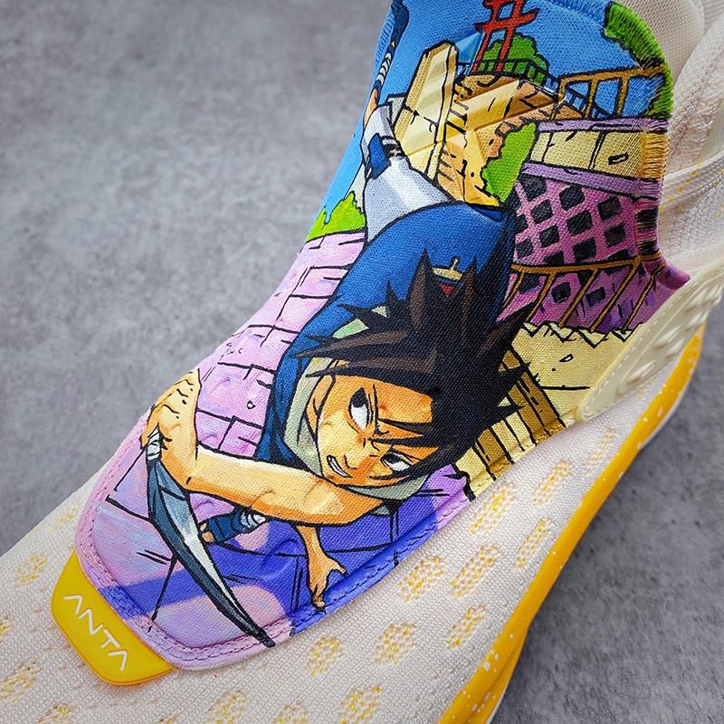 球鞋定制,定制  又是樱花、又是棉花糖!这些球鞋一曝光,刚中签的「限量鞋」瞬间不香了!