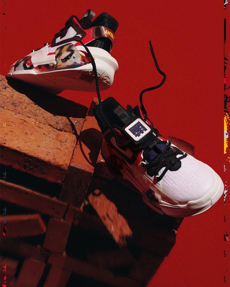 一小,时点,赞,万,同款,鞋,瞬间,售罄,安踏,  一小时点赞 74 万!同款鞋瞬间售罄!安踏正式官宣王一博!