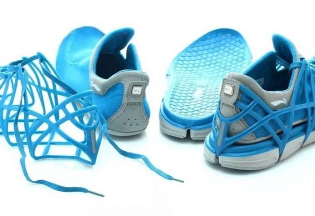 上脚,开箱,发售,Mix ACE,李宁  悄悄上架!可能是近期最好玩新鞋!一双能当三双穿!