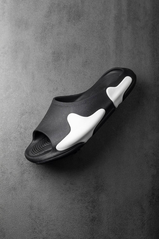 EQUALIZER,拖鞋,发售  每次都是秒售罄!抢到这双鞋的人太爽了吧!近期补货别错过!