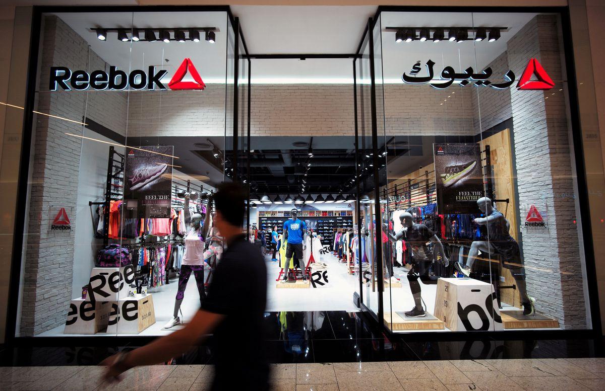 安踏,李宁,adidas,Reebok  adidas 出售 Reebok!安踏、李宁可能参与竞标!