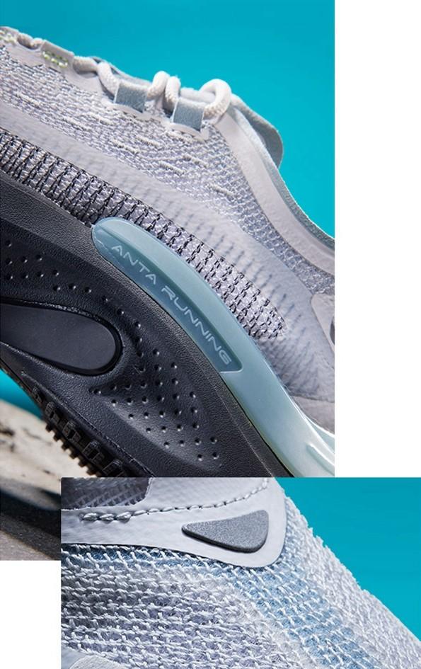anta,安踏,优速  缓震透气样样行!全新安踏优速跑鞋现已发售!