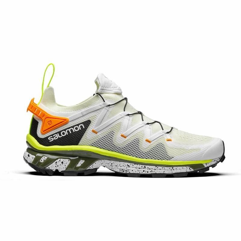 SALOMON,SALOMON SPORTSTYLE,XT-  机能又运动!最近超火的 SALOMON 新鞋型登场!