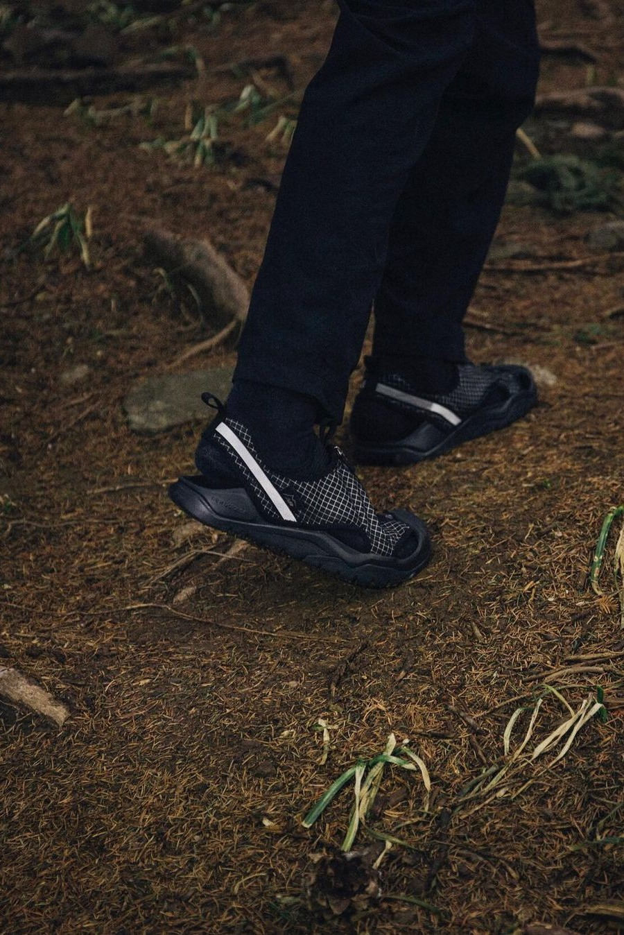 CALY,New Balance,  舒适户外鞋!CAYL x New Balance 新款曝光!