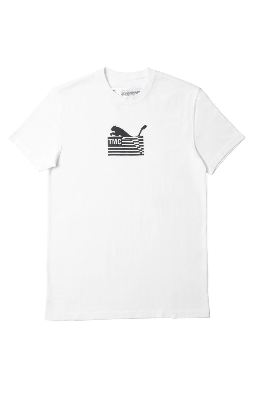 PUMA,The Marathon Clothing  马拉松主题!The Marathon Clothing x PUMA 今日发售!