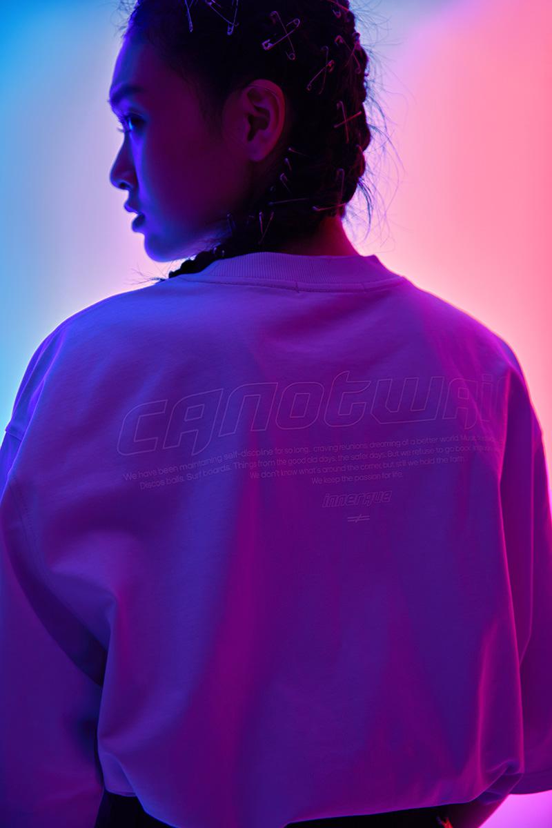CANOTWAIT,陈伟霆,水上凉,EYESCREAM  陈伟霆亲自上身!CANOTWAIT 夏季系列,明天正式发售!