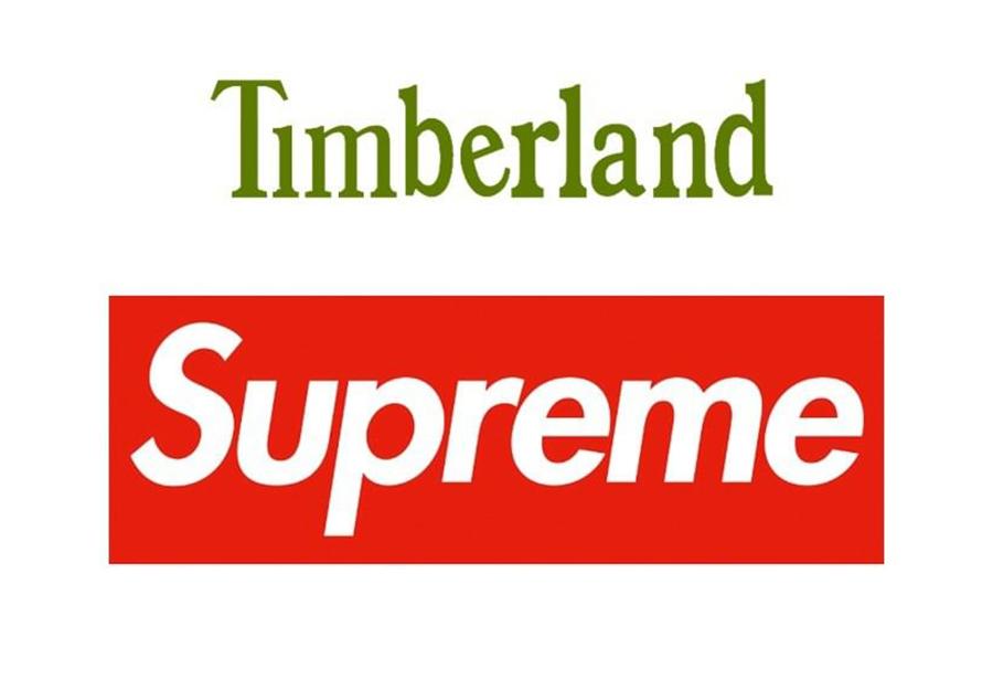 Supreme,Timberland  实物尚未曝光!Supreme 全新「联名鞋」本周发售!