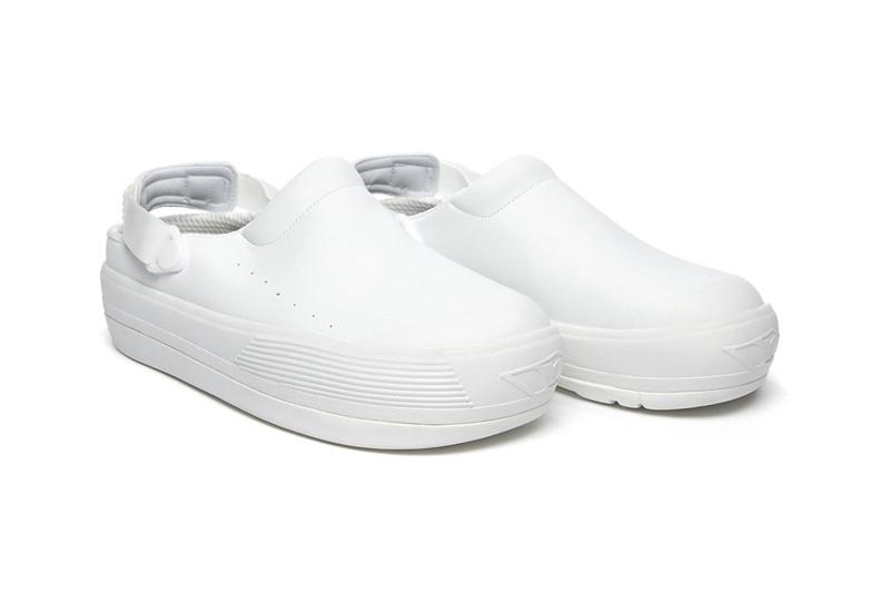 Northwave,Pu Slide  增高又舒适!全新 Northwave 厚底拖鞋现已发售!