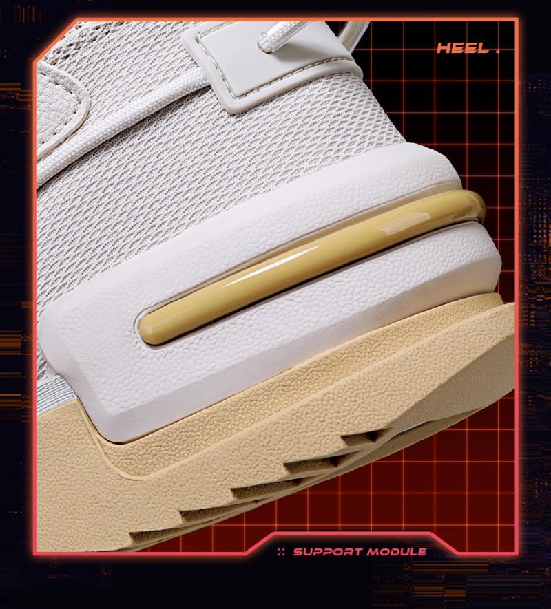 匹克,态极,玩家  压马路必备!态极又出新鞋型!这颜值你打几分?