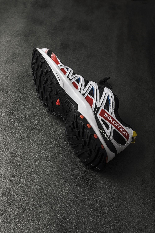 Salomon,发售,XT-6,上脚,开箱  又是 OG 又是黑红!三双经典复刻扎堆登场!入手方式有了!
