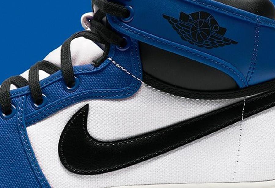 Air Jordan 1 KO,AJ1,发售  市价不高!芝加哥 AJ1 KO 今早发售!还有闪电配色即将登场!