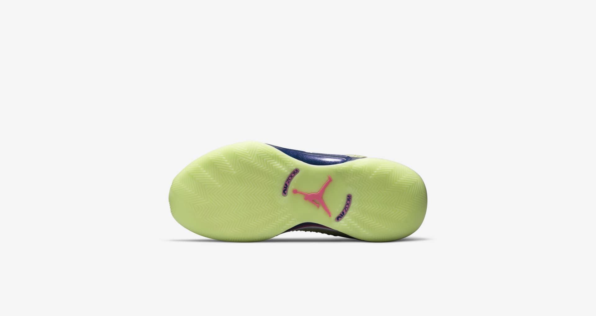 Luka,AJ35 Low,Air Jordan  东契奇专属配色!全新 Air Jordan 35 发售日期确定!