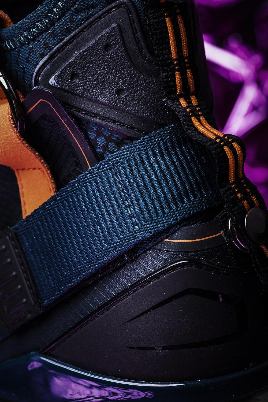 特步,少林,开箱,上脚  少林功夫 + 科幻机能!等了大半年的联名鞋来了!细节的讲究真不少!