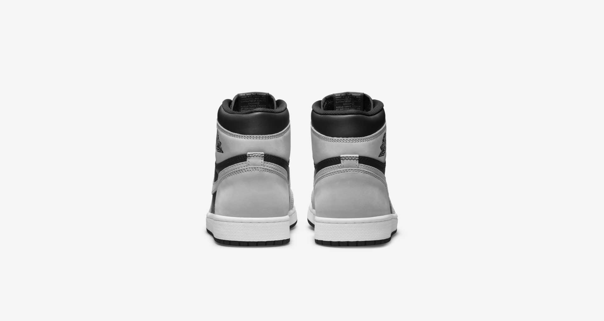 Air Jordan 1 ,AJ1,Shadow 2.0,5  延续经典 Shadow 配色!「影子 2.0」Air Jordan 1 上架 SNKRS!