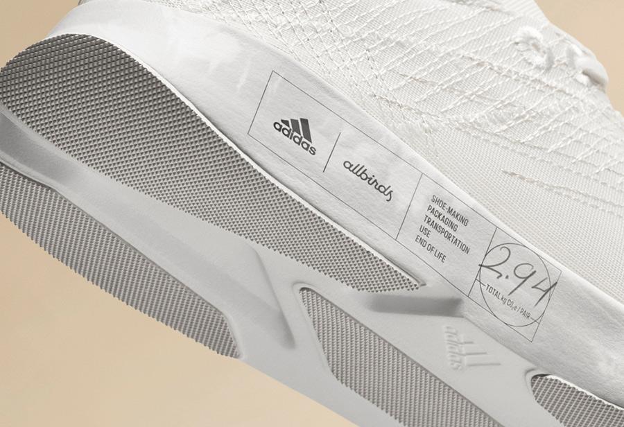 adidas,Allbirds,FUTURECRAFT FO  用甘蔗做的跑鞋你见过吗?adidias 最新联名曝光!