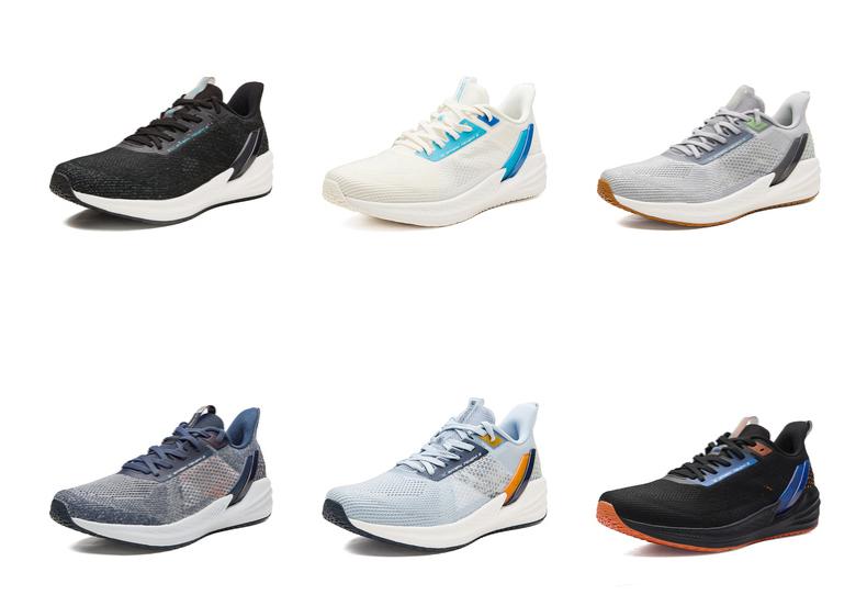 361°,跑鞋,发售   夏季清爽新选择!这跑鞋谁看了会不爱啊!