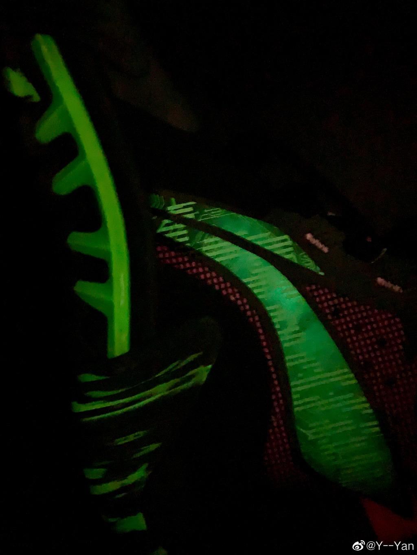 李宁,BADFIVE,发售,反伍 2 代  真赛博!李宁雾都限定隐藏鞋款曝光!还有更多配色!