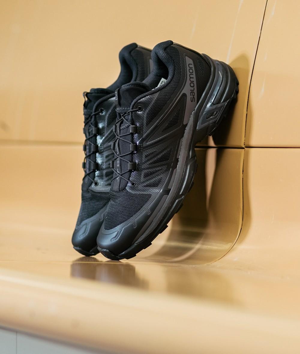 Salomon,发售,XT-WINGS 2  脚感更清爽!超火的黑马系列新鞋登场!刚刚上架!
