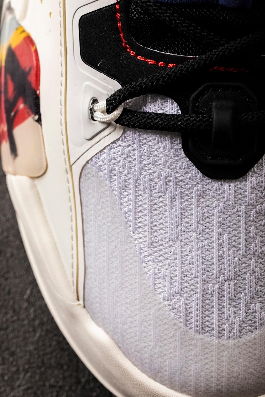 发售,王一博,ANTA  近期人气鞋王?次次都难抢!「王一博同款」又补货了!