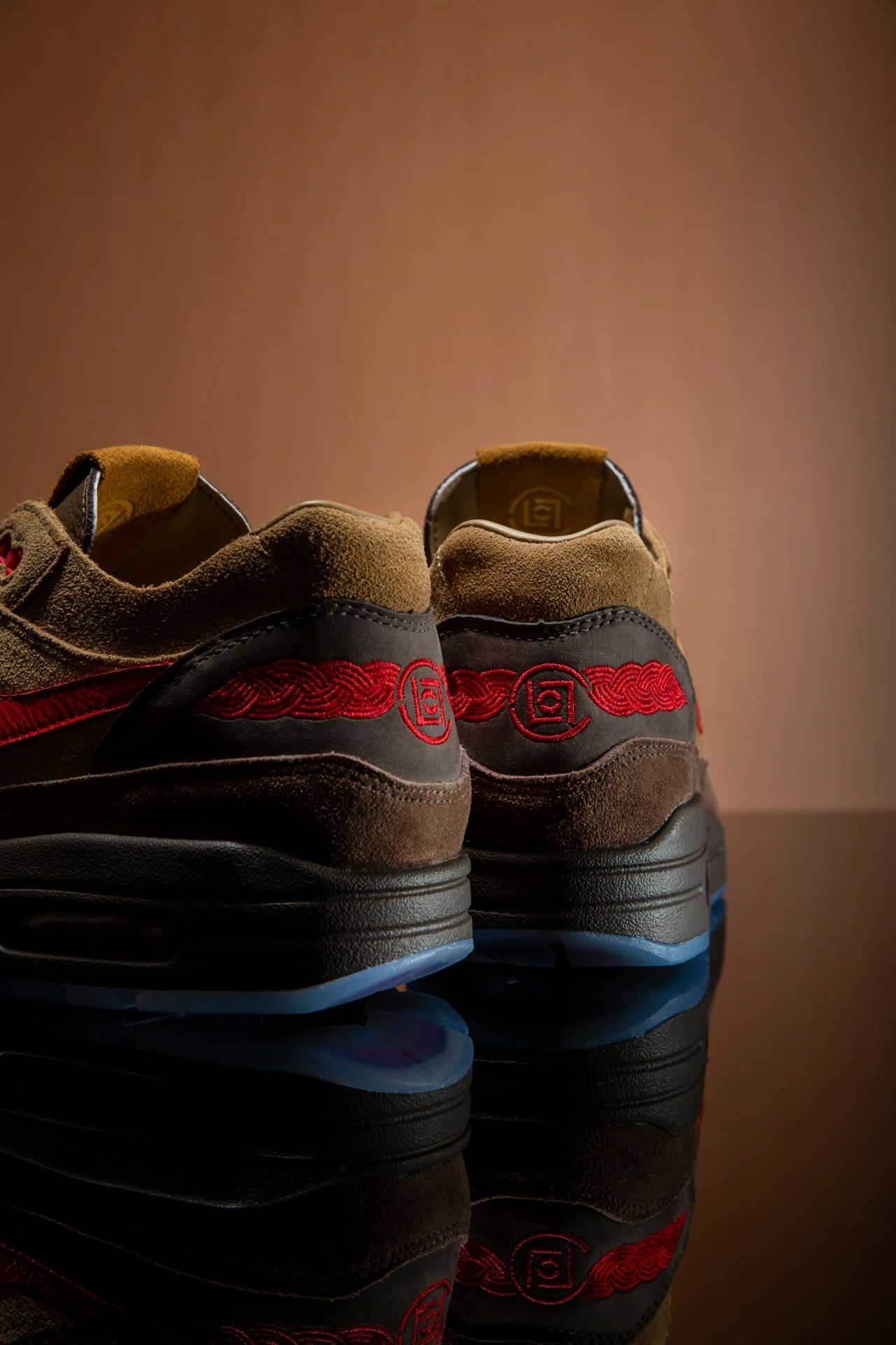 CLOT,Nike,Air Max 1,发售  冠希死亡之吻「CHA」官宣!本周发售先到先得!