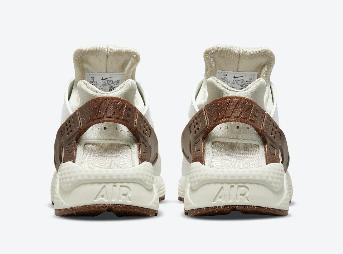 Nike,Air Huarache,Rattan,DM946  可回收材料打造!全新 Nike Air Huarache 官图曝光!
