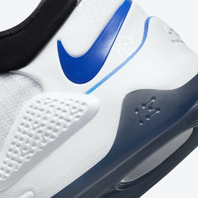 """Nike,PG5,PlayStation 5,保罗乔治  延期至 6 月!Nike PG 5 """"PS5"""" 官图释出!"""