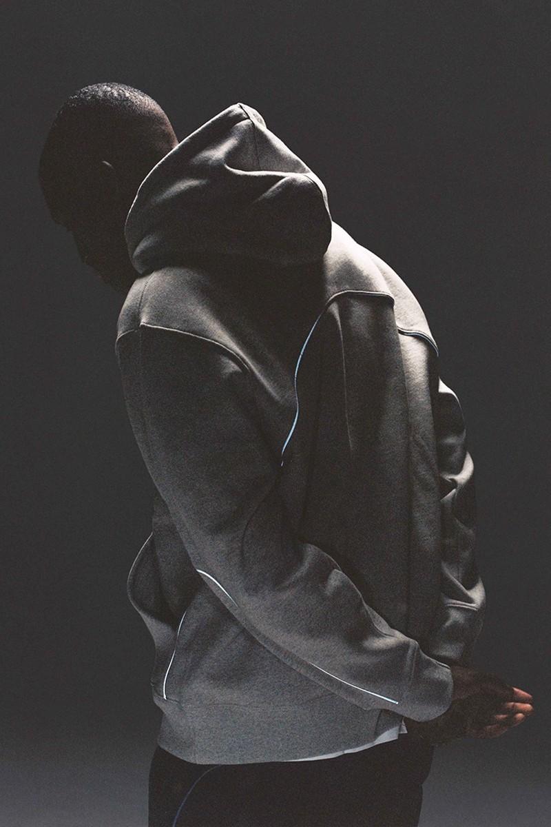 Nike,Drake,Cardinal Stock  新一轮联名曝光!Drake x Nike 即将发售!