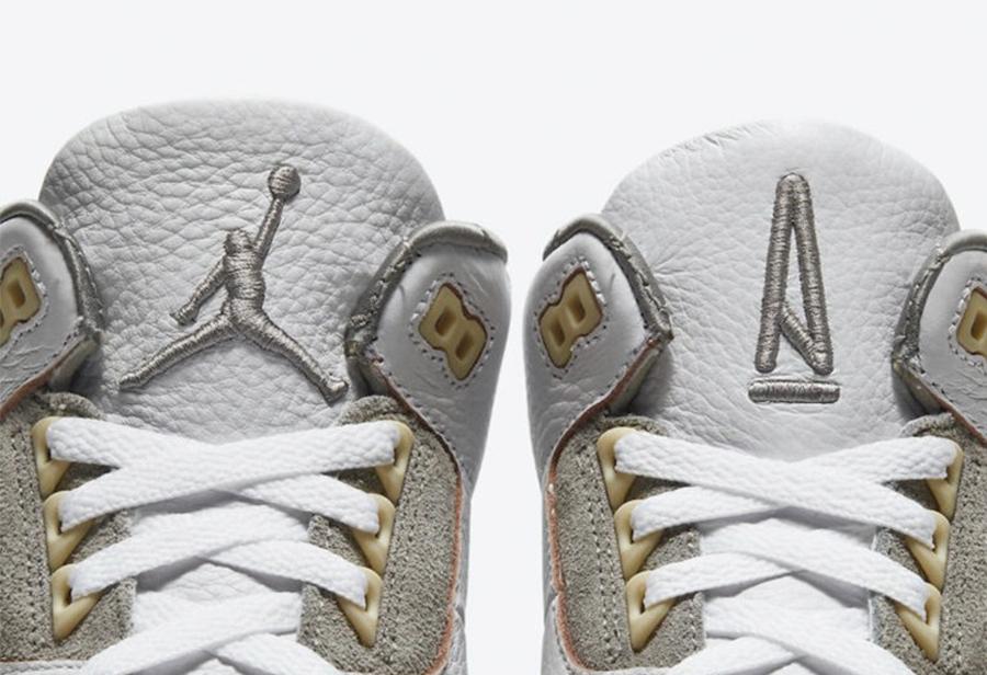 AJ3,Air Jordan 3,AJ7,Air Jorda  今早发售全新 Dunk 市价翻倍!明天还有两双 AJ 联名!