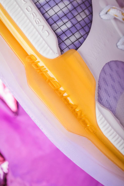 SE,AG1,361°  逆袭了!520 竟然收到了「女神」的礼物!这双鞋真不舍得穿!