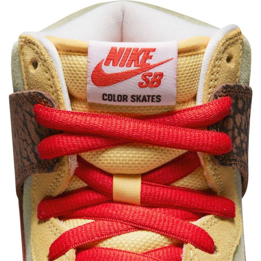 Nike,Nike SB Dunk,发售  把陀螺烤肉穿脚上?Nike SB Dunk 全新联名即将发售!